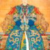 「宮廷の諍い女」の原作者、第3部「徳妃伝」を完成
