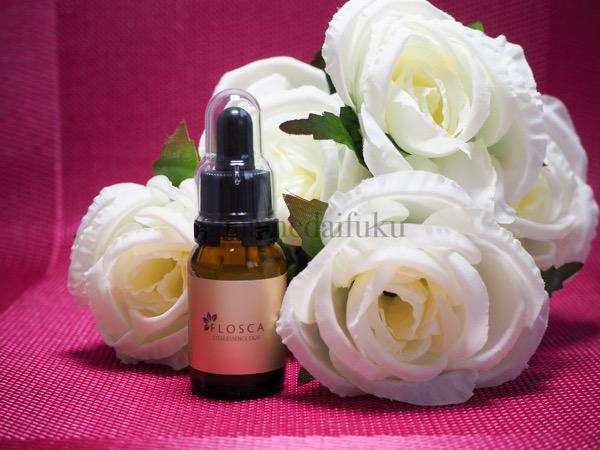 ヒト幹美容液、即効性を極めた逸品【FLOSCAステムエッセンス】