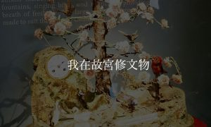 【BS】China Hour 我在故宮修文物 Masters in Forbidden City